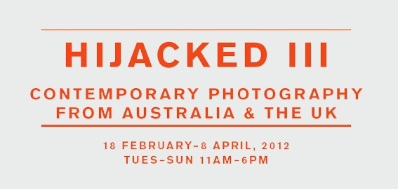 Take a trip into the fantastic and foreboding world of Hijacked III: Contemporary Photography from Australia and the UK. More than 24 artists from opposite sides of the globe offer unique photographs ranging from oblique takes on portraiture and collage to snapshots of society at its best and worst. This exhibition presents far reaching photographic practices which question what it means to look, catch or construct images for the 21st century.