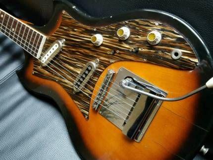 Framus 5/155 E Gitarre Vintage 60er Jahre Originalzustand! in Essen - Essen-Ruhrhalbinsel | Musikinstrumente und Zubehör gebraucht kaufen | eBay Kleinanzeigen