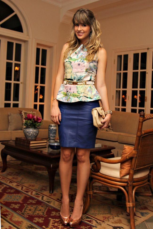 Não limite o seu guarda roupa por causa da sua altura: veja algumas sugestões que vão te ajudar a explorar mais a possibilidades de looks.