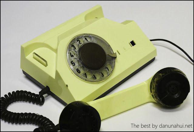 Советские телефоны