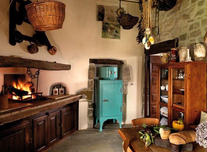 Идиллия по-итальянски в особняках Petrella Guidi Historical Hideaway