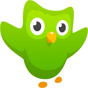 Aprendiendo español con Apps: Duolingo ~ Antonio Luna