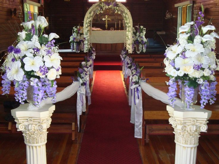 wedding chapel decorations 1000 ideas about small church weddings on 8956
