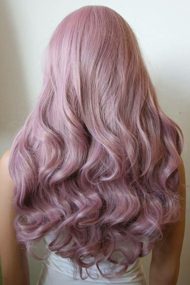 Purple af.