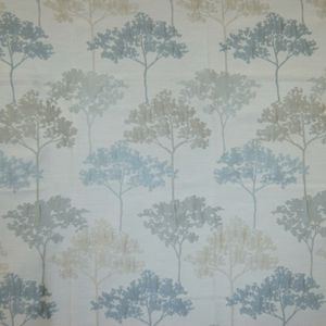 Royal Pacific 59% polyester/ 41% viscose 140cm 68cm Curtaining