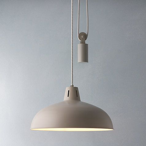 Buy John Lewis Brigitta Ceiling Light Online at johnlewis.com