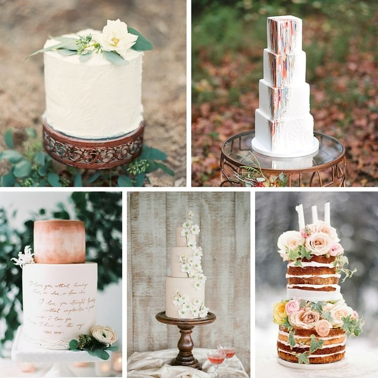 Giving the conventional a contemporary twist, tall wedding cakeshave transformed this tasty tradition in recent years. Tall doesn't necessarily mean a tower of ten tiers – although that doeslook lovely – but rather an elegant play on proportions with lofty layers. Starting with the naked wedding cake, and the single tiered confection, statuesquehas emerged as...READ THE REST