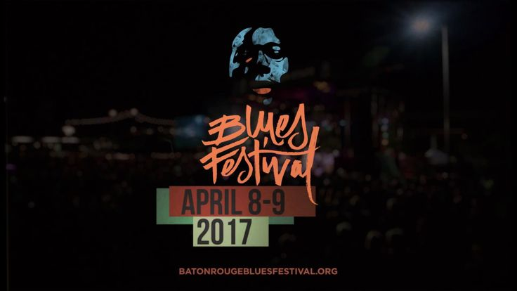 Free and open to the public, the 2017 Baton Rouge Blues Festival takes place on April 8 – 9 in downtown Baton Rouge. Originating in 1981, the Baton Rouge Blu...