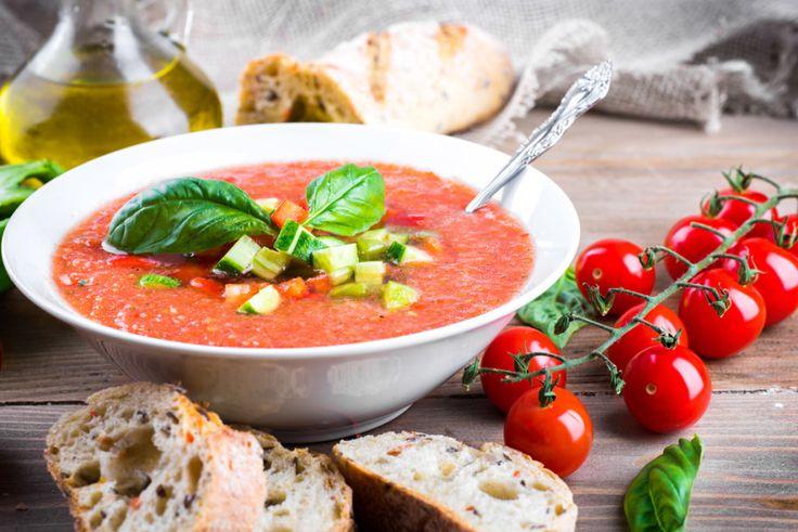 10 enkla recept med en burk tomater