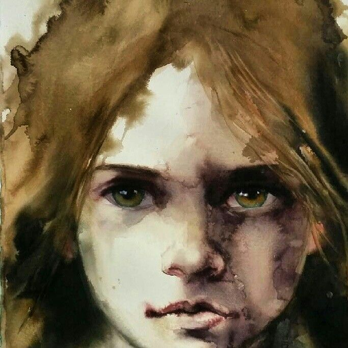 9651 Best Images About Watercolor Artists On Pinterest