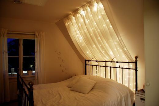 Tävlingsbidrag: Drömliknande sovrum   KarinSkoglund   inspiration från IKEA