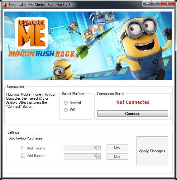 Minion rush modded | Minion Rush MOD APK download v5 7 0h Android