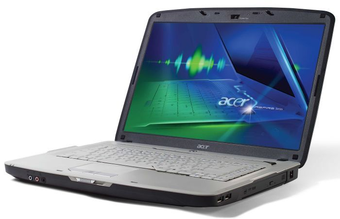 The Acer Aspire 4530 NWXMi notebook PC also features 1.