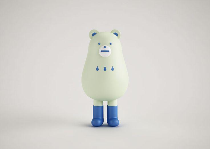 s-bear