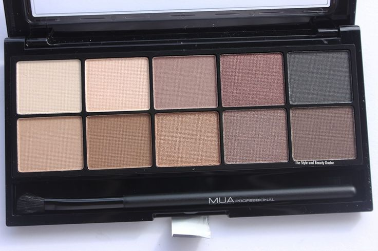 mua makeup academy nude eye shadow palette closeup | eyeshadow | eyeshadow palette | makeup | makeup palette | makeup blogger | bblogger | beauty blogger | http://www.thestyleandbeautydoctor.com/2015/10/quick-review-mua-makeup-academy-nude-eyeshadow-palette-swatches-on-dark-skin/#more-85698