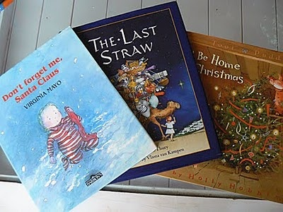 favorite christmas stories for children | Little Birdie Secrets