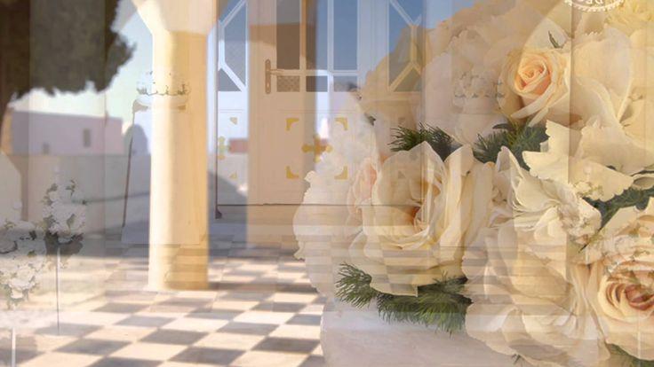 FABIO ZARDI Event & Wedding Design - Santorini, Mykonos, Athens