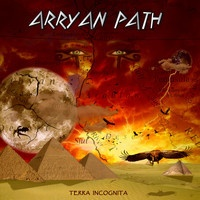 Arryan Path - Angel With no Destination by Pitch Black Records on SoundCloud