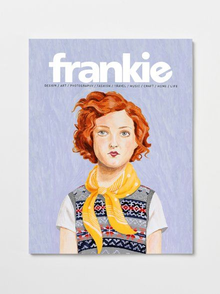 frankie issue 66 (current issue)