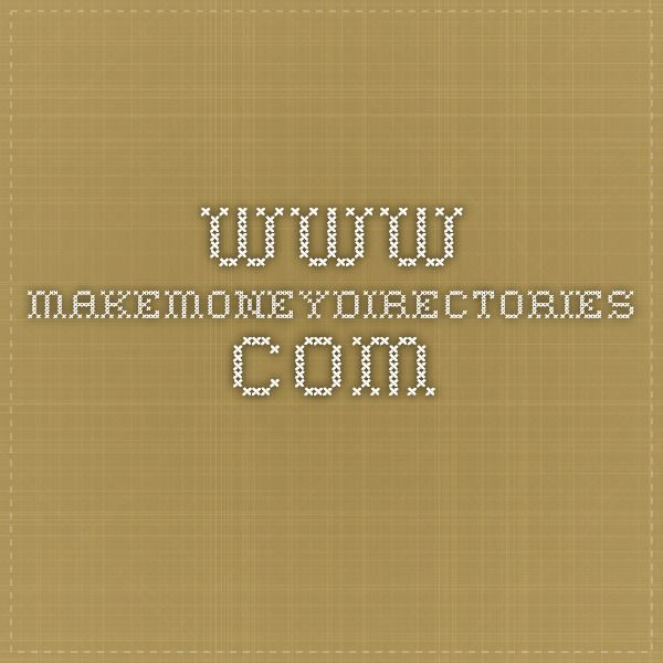 www.makemoneydirectories.com