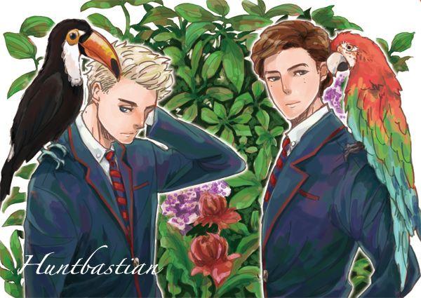 Huntian/HuntBastian