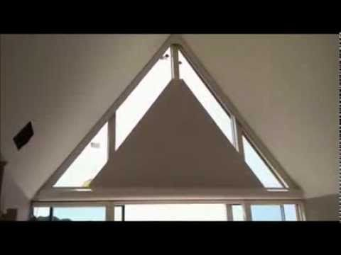 37 Best Odd Shaped Windows Images On Pinterest Bedroom