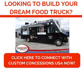 So you want to go the DIY route and build a food truck all by yourself? The good news is there are many examples of entrepreneurs that have successfully built their own trailers and trucks without any formal experience. The bad news is that you should expect there to encounter a few many hiccups along …