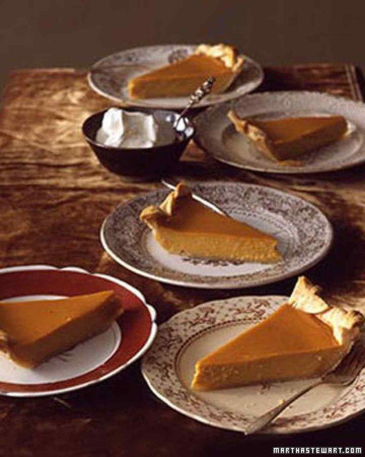 classic pumpkin pie [add equal parts pumpkin and butternut squash ~ 1.5 c of each]