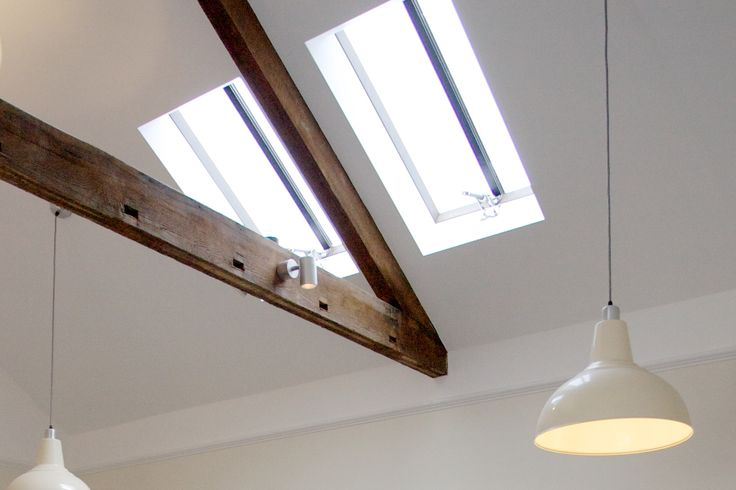 Rooflight company heritage rooflights