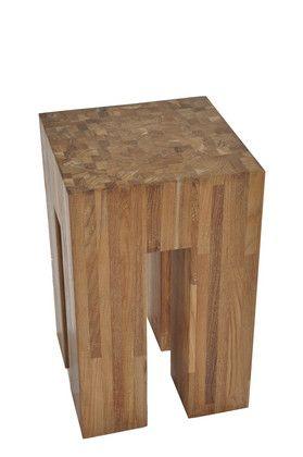 SOHO STOOL/SIDE TABLE