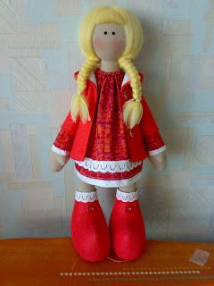 Mimin Куклы