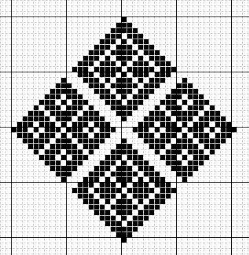 kogin sashi free pattern http://kazajirushi.blog81.fc2.com/blog-entry-923.html