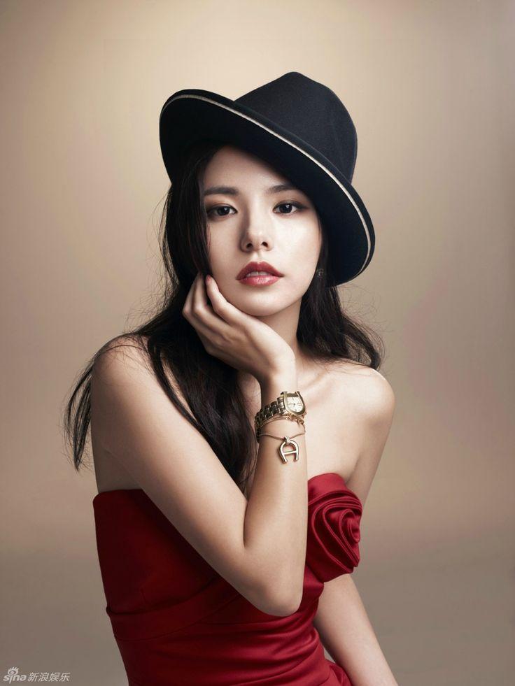 Min Hyo Rin - Vogue Magazine