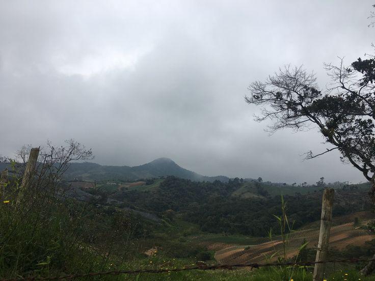Reserva natural El Morro (El Santuario, Antioquia)