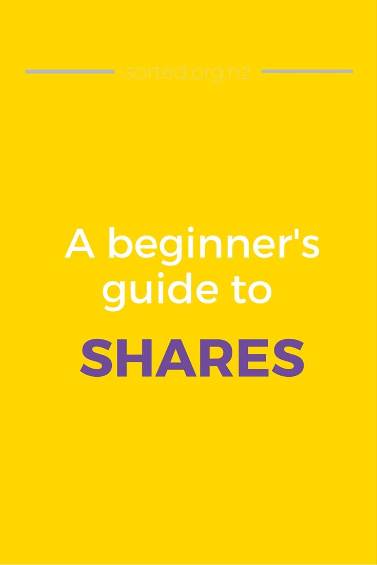 Investing in shares | Investing for beginners | Investments