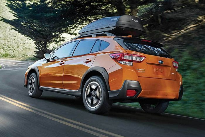 The 2020 Subaru Crosstrek 2 0i Limited Reviews Release Date Price Formerly This Year This 2020 Subaru Crosstrek 2 0i Limite Subaru Crosstrek Subaru Winter