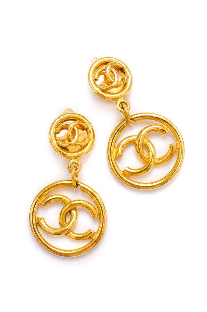 14+ Vintage costume jewelry clip on earrings ideas