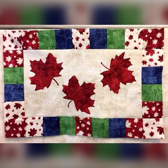 Mrs. Bobbins is back in Ontario for awhile. They've just arrived at The Marsh Store! #Northcottfabrics #northcotttcbp . . . #QuiltersofInstagram#Mrsbobbins#Quiltsofinstagram#Canada#Canada150#quiltsofvalourcanada #quiltblock #sewing