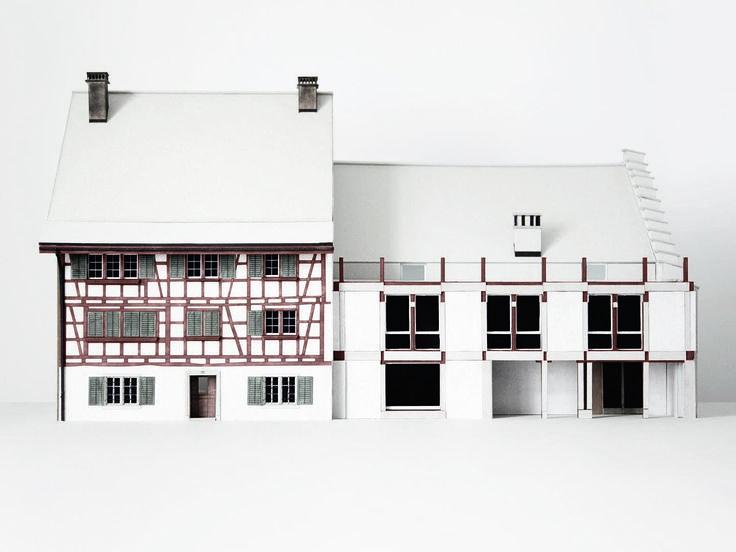 Schneider Türtscher Architekten