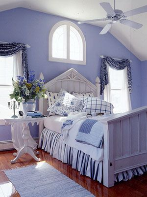 1000 Images About Periwinkle Blue Decor On Pinterest Beach Porch Purple C