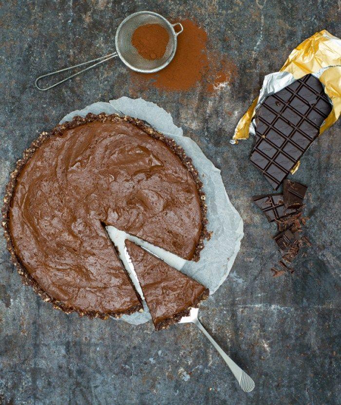 Espresso-chocolade-taart-uit-Goed-Zoet,-fotografie-door-Saskia-Lelieveld