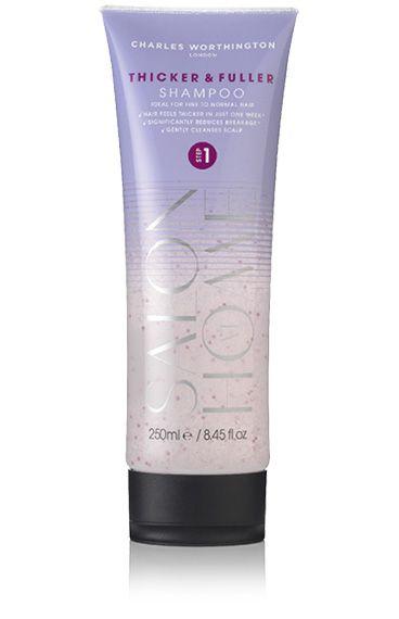 Шампунь для волос «Плотные и густые», обогащенный инкапсулированным витамином Е заботится о коже головы, увеличивает плотность волос и уменьшает их ломкость. Ваши волосы более мягкие, управляемые и здоровые. Волосы чувствует себя толще всего за одну неделю применений, ломкость уменьшается на  95%. Шампунь обогащен технологией FragranceLock ™, что позволяет наполнить каждую прядь волос ароматом, которым Вы будете наслаждаться в течение всего дня. #ПарфюмерияИнтернетМагазин #ПарфюмерияИК...