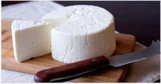 Si tienes 1 litro de leche, 1 yogur y medio limón, ¡ya estás listo para preparar el mejor queso fresco casero! | Remedios Caseros