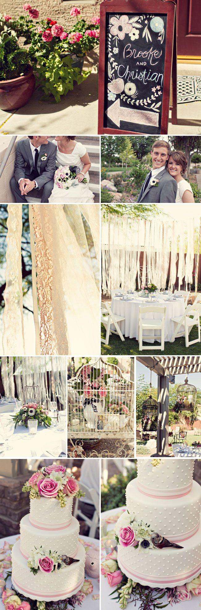 54 best love bird themed party images on pinterest wedding love bird theme wedding glendalough manor bride blog archive love birds wedding theme junglespirit Choice Image