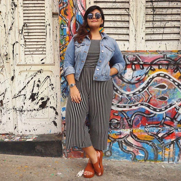 Pode até ser gorda mas é super estilosa!!!💓💓💓😍😍 | imagens tumblr de 2019 | Modelos plus size, Moda plus size e Looks