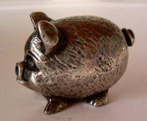 http://fmlkunst.home.xs4all.nl/glazenvarkens2/glas2.htm - tinnen varken TE KOOP voor 9,95 euro
