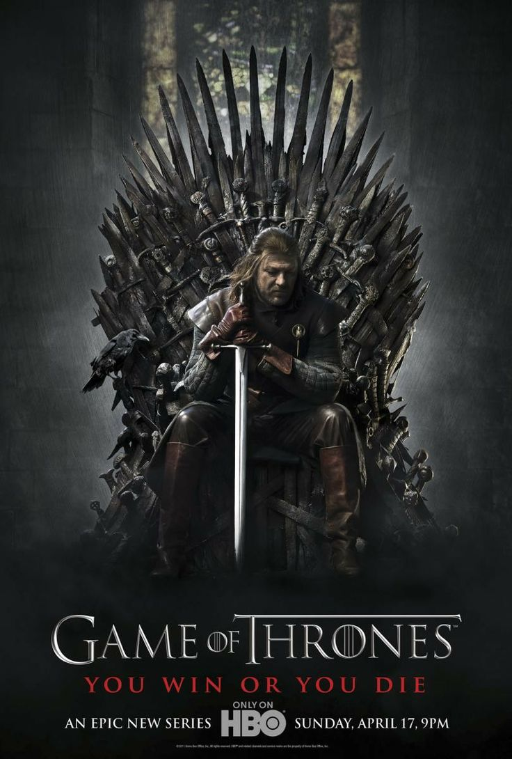 Jueog de Tronos - Game of Thrones