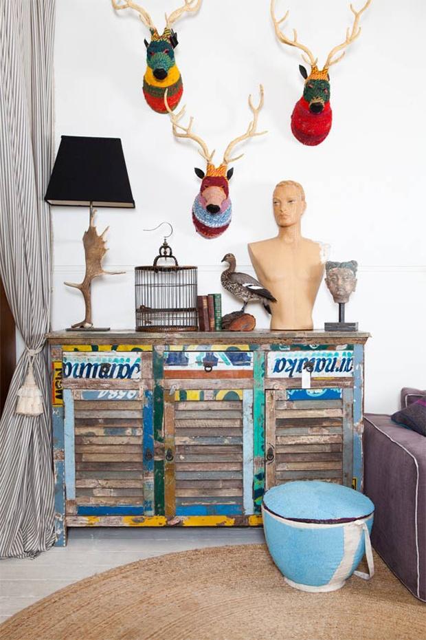 Casă în Melbourne. http://moodboards.ro/o-casa-din-melbourne-si-magazinul-de-la-parter/