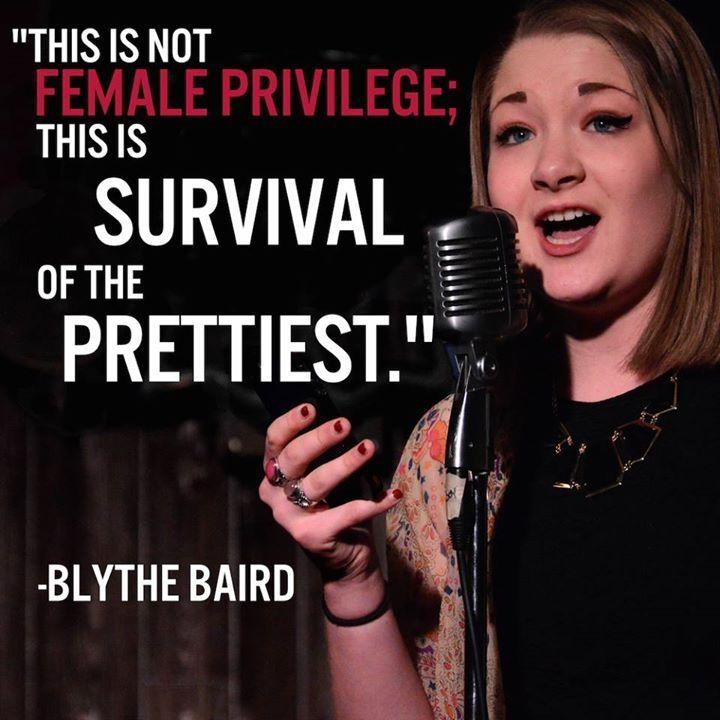 Blythe Baird Button Poetry