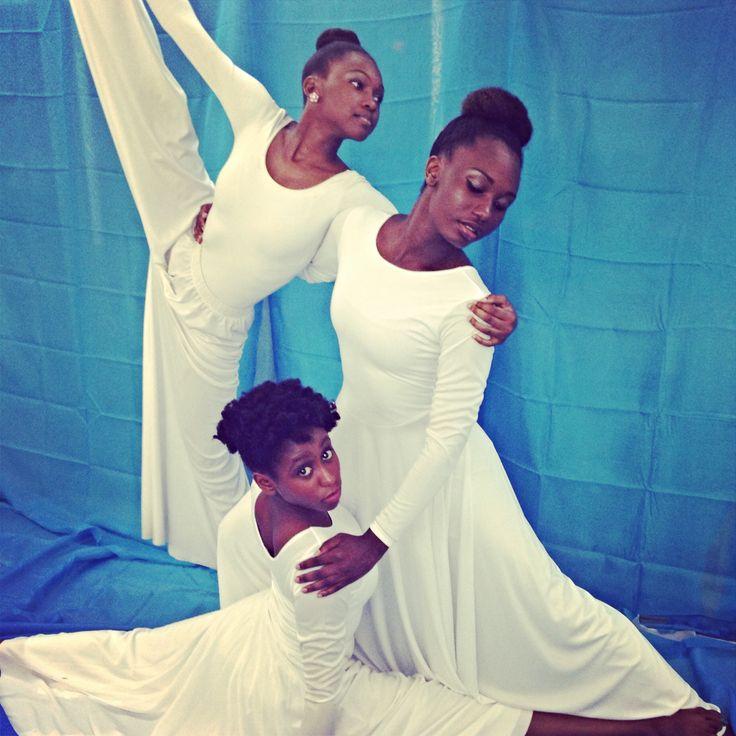 Heavenly Praises Dance Ministry